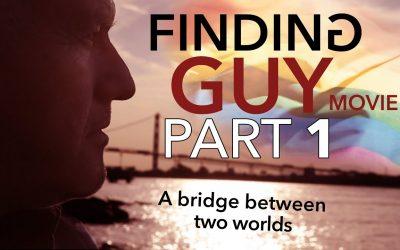 Finding Guy by Keydogo